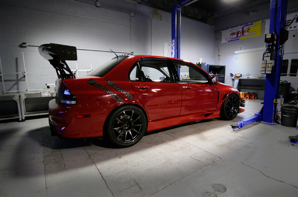 Version Select Aero Now Available Version 2 Page 3 Evolutionm Mitsubishi Lancer And